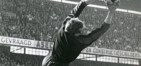 Biograaf PSV-legende: 'VanBeveren vond zichzelf op gelijke hoogte staan met Cruijff'