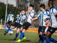 Voetbalclub ESA sluit kleedkamers in Arnhem: 'KNVB-regels onuitvoerbaar'