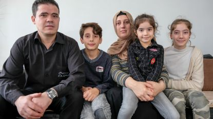 Geïntegreerd Macedonisch gezin wacht na 14 jaar nog steeds op vergunning