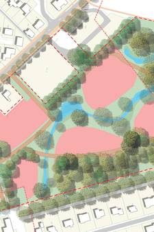 Eerste palen 't Zand in Roosendaal kunnen in mei de grond in