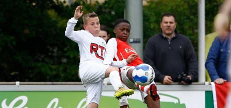 AC Milan, Ajax, Feyenoord en PSV op toernooi RKZVC