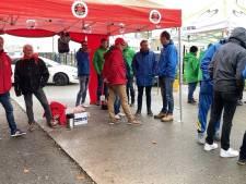 35 jobs op de helling bij Dana Belgium: personeel legt werk neer