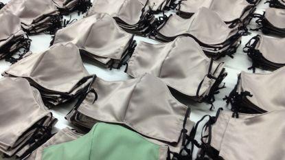 18.000 mondmaskers voor scholen met zorgbehoevende kinderen