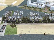 Wonen aan het water kan straks in 'Strand Noord'