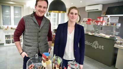 'Staden Onderneemt'-Awards aan zesde editie toe