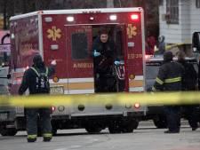 Récemment licencié, un homme ouvre le feu dans une brasserie du Milwaukee