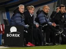 Adrie Koster jaar langer bij Willem II
