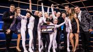 Brusselse danscrew grijpt naast de winst in finale 'Dance As One'