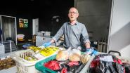 """Vijftig kans- en thuislozen krijgen maaltijd van pastoor Antoon: """"Ik kan deze mensen niet aan hun lot overlaten"""""""