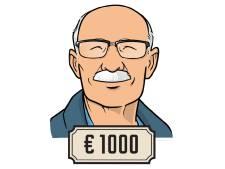 Financieel gezien hoeft het niet meer, maar Piet (77) werkt nog steeds