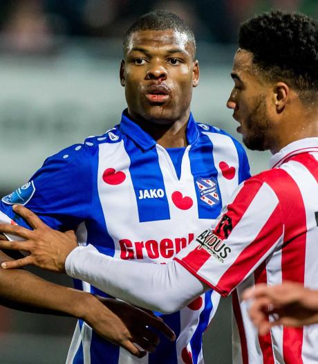 Dumfries tot 2023 verbonden aan PSV