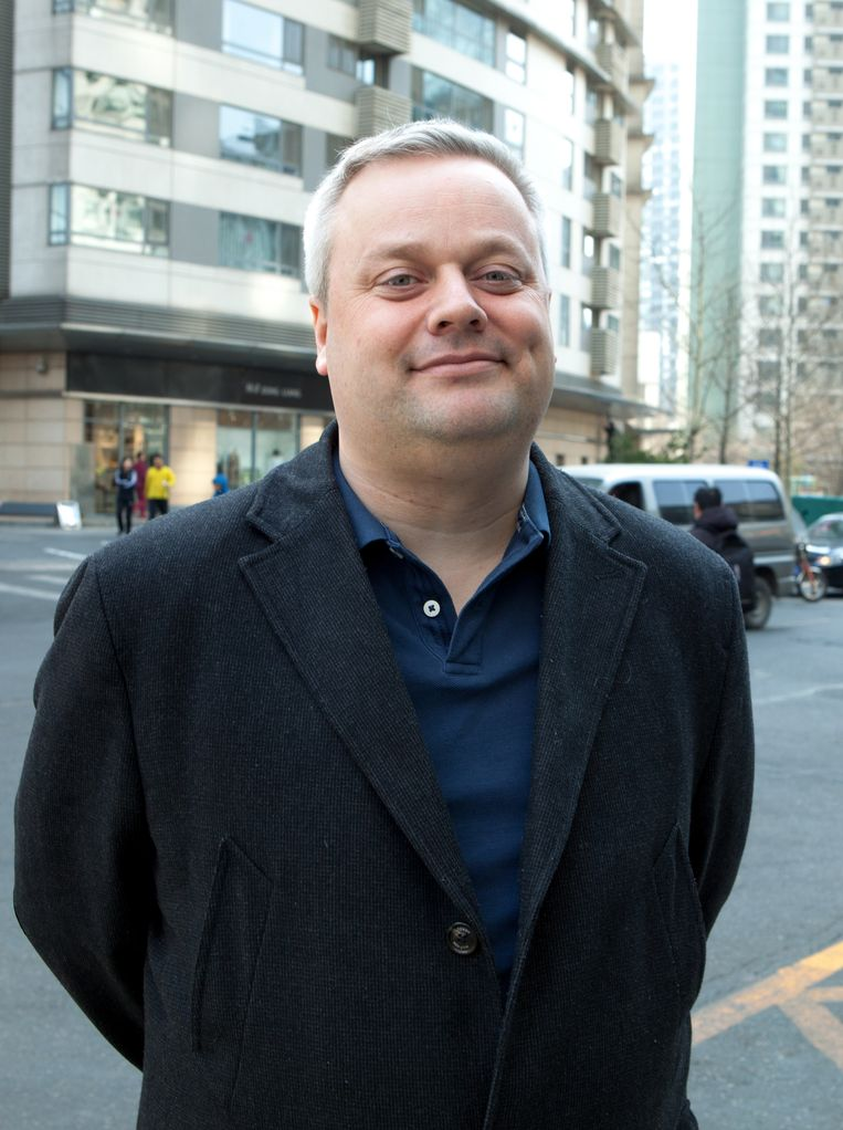 Tom van Dillen Beeld RV