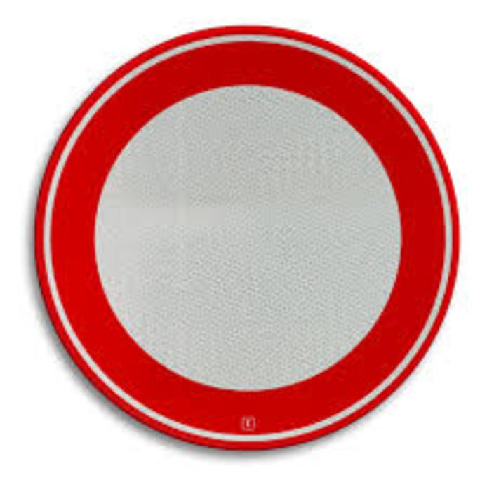 Sinds januari is de Pruisische Veldweg afgesloten voor doorgaand verkeer.