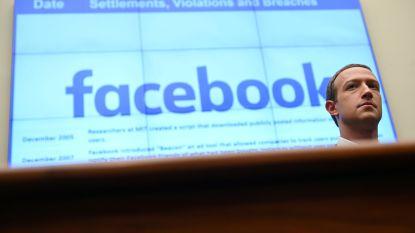 Facebook verwijdert opnieuw tientallen miljoenen berichten, bijna 2 miljard nepaccounts verbannen