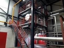 Weurtse luierreactor breidt uit en verwerkt straks 15.000 ton luiers per jaar
