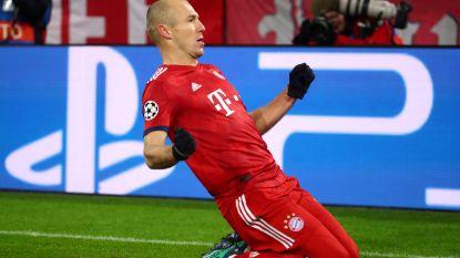 FT buitenland 13/12. FIFA-baas Infantino denkt aan uitbreiding WK 2022 - PSV wil Robben terughalen - Chelsea gaat racistische fans aanpakken