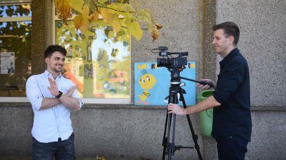 Xnapda maakt lastige leerstof verstaanbaar in filmpjes