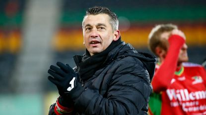 """Custovic reageert op ontslag: """"Geen eerlijke kans gekregen"""""""