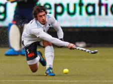 Warmerdam bezorgt HC Tilburg zevende nederlaag