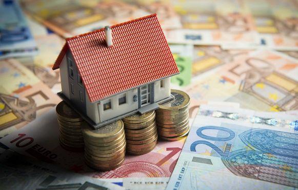 Beeld ter illustratie, Belgische huishoudens besteedden vorig jaar gemiddeld 35.764 euro.