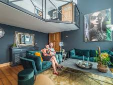 Joke verkoopt rijksmonumentaal pand: 'Spectaculaire hal bijna net zo mooi als appartement'