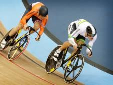 Voormalig wereldkampioen Glaetzer mist WK baanwielrennen