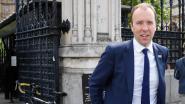 Minister die zich terugtrok uit race om leiderschap Britse Conservatieven steunt Boris Johnson