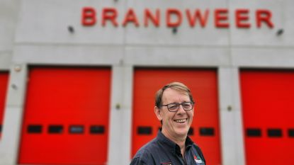 """Brandweer neemt nieuwe kazerne in gebruik: """"Fier op dit adres en de verdienste van de persoon erachter"""""""