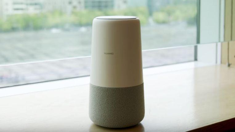 De Huawei AI Cube.