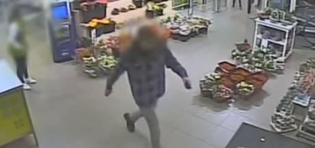 Man achtervolgt gewapende overvaller supermarkt Eindhoven: 'Maar wie is het?'
