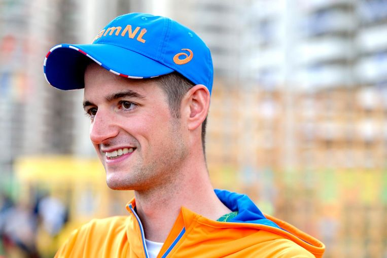 Wout Poels. Beeld null