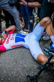 Amstel Gold Race gaat niet door vanwege coronamaatregelen