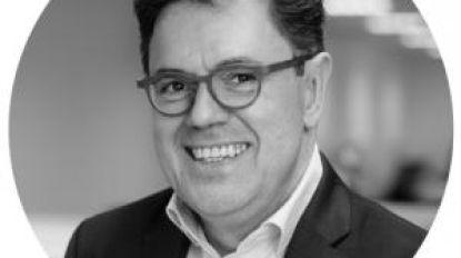 Vastgoedmakelaar Luc Machon onverwacht overleden