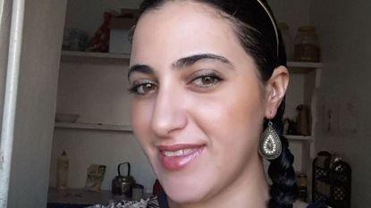 Eventmanager ontmaskerd als IS-weduwe