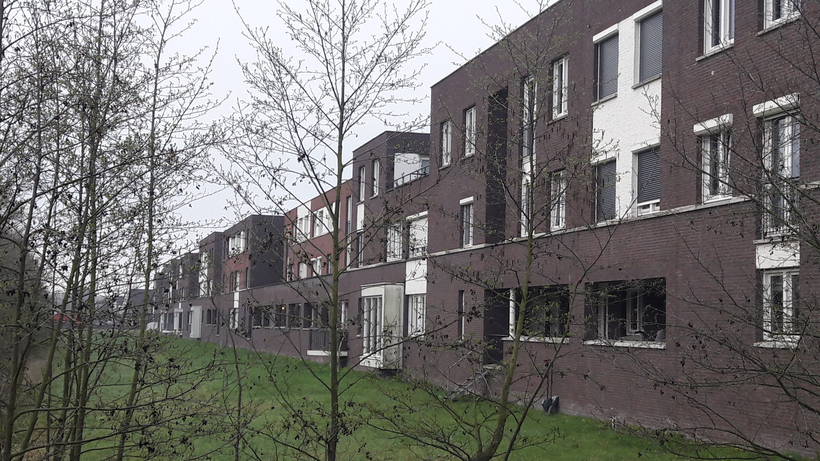 Het Fort Landgoed Driessen Waalwijk