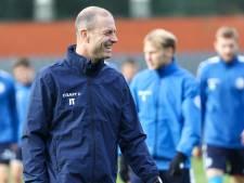 """Thorup avant Wolfsburg: """"11 victoires à domicile, cela donne de la confiance"""""""