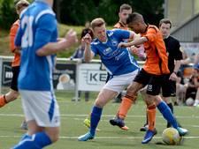 Vitesse'08 doet goede zaken in play-offs