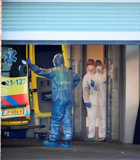 Directeur ziekenhuis Tilburg: 'We hebben een schuld aan de rest van Nederland'