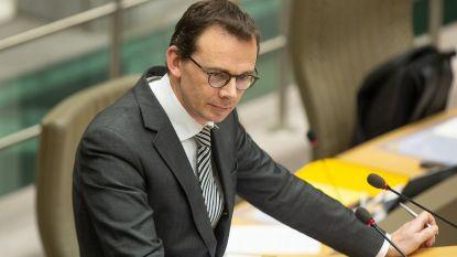 """Wouter Beke reageert op plaatsgebrek gesloten instellingen: """"20 miljoen euro extra en 132 plaatsen erbij"""""""