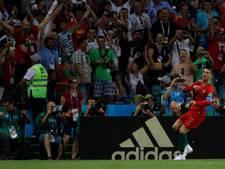 LIVE: 'Maradona, Cruijff, Pelé én Messi in schaduw Ronaldo'