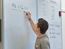 Late afwijzing lerarenbeurs zorgt voor problemen