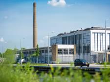 Campinaterrein in Eindhoven wordt designhotspot