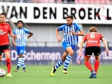 FC Eindhoven ontbindt contract Karim Essikal als onderdeel van Bourard-deal