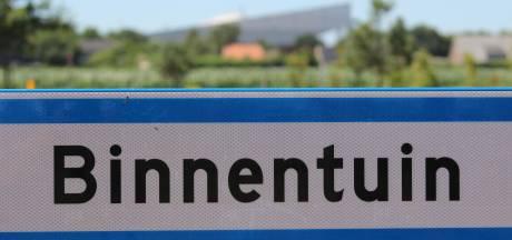 Rucphen wil nog steeds 'grote dingen' in de Binnentuin