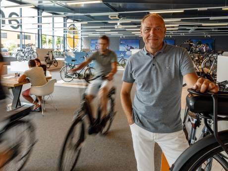 Conflict e-bikebazen loopt hoog op: Stella uit Nunspeet en Amslod uit Meppel ruziën over reclames