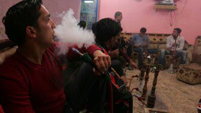 Gerichte controle op cafés en shishabars: meer dan 75 procent niet in orde