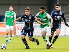 Samenvatting | FC Dordrecht - NEC
