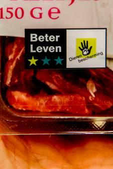 Veehandelaar verdacht van gesjoemel met keurmerk 'Beter Leven'