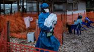 Ebola-epidemie in Congo treft nu ook baby's