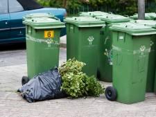 Zoveel GFT-afval gooit jouw gemeente in de bak